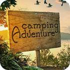 Camping Adventure Spiel