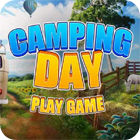 Camping Day Spiel