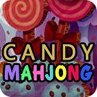 Candy Mahjong Spiel