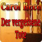 Carol Reed: Der vergessene Tote Spiel