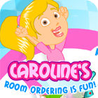 Caroline's Room Ordering is Fun Spiel