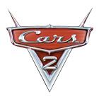 Cars 2 Färbung. Spielfiguren Spiel
