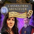 Cassandras Abenteuer: Das Vermächtnis von Nostradamus Spiel