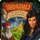 Cassandras Abenteuer 2: Die fünfte Sonne des Nostradamus Spiel