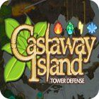 Castaway Island: Tower Defense Spiel