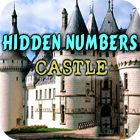 Castle Hidden Numbers Spiel