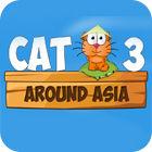 Cat Around Asia Spiel