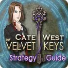 Cate West: The Velvet Keys Strategy Guide Spiel
