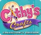Cathy's Crafts Sammleredition Spiel