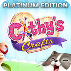 Cathy's Crafts. Platinum Edition Spiel