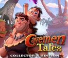 Cavemen Tales Sammleredition Spiel