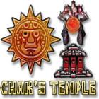 Chak's Temple Spiel