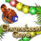 Chameleon Gems Spiel