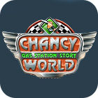 Chancy World: Gas Station Story Spiel