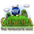 Charma: Das verzauberte Land Spiel