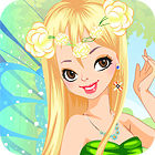 Charming Looking Fairy Spiel