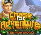 Chase for Adventure 2: The Iron Oracle Spiel