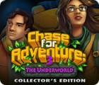 Chase for Adventure 3: Die Unterwelt Sammleredition Spiel