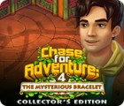 Chase for Adventure 4: The Mysterious Bracelet Collector's Edition Spiel