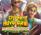 Chase for Adventure 4: The Mysterious Bracelet Spiel