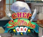 Chefkoch Solitaire: USA Spiel