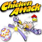 Chicken Attack Spiel