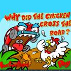 Chicken Cross The Road Spiel