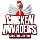 Chicken Invaders 2 Christmas Edition Spiel