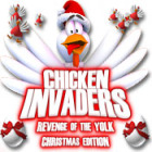 Chicken Invaders 3 Christmas Edition Spiel