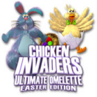 Chicken Invaders 4: Ultimate Omelette Easter Edition Spiel