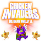 Chicken Invaders 4: Ultimate Omelette Spiel