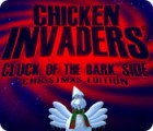 Chicken Invaders 5: Christmas Edition Spiel