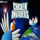 Chicken Invaders Spiel