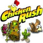 Chicken Rush - Deluxe Spiel