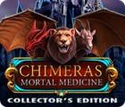 Chimeras: Tödliche Medizin Sammleredition Spiel