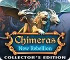 Chimeras: Falsches Aufbegehren Sammleredition Spiel