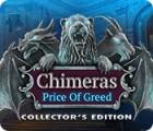 Chimeras: Der Preis der Gier Sammleredition Spiel