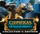 Chimeras: Die Vorzeichen der Prophezeiung Sammleredition Spiel
