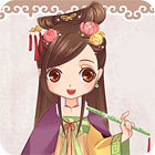 Chinese Doll Dress Up Spiel