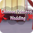 Chinese Princess Wedding Spiel
