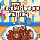 Chocolate Banana Muffins Spiel