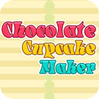 Chocolate Cupcake Maker Spiel