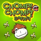 Chomp! Chomp! Safari Spiel