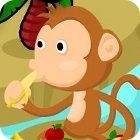 Chomping Chimp Spiel