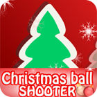 Christmas Ball Shooter Spiel