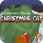 Christmas Cat Spiel
