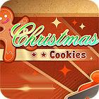 Christmas Cookies Spiel