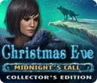 Christmas Eve: Mitternachtsruf Sammleredition Spiel