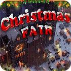 Christmas Fair Spiel