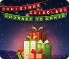 Weihnachts-Nonogramme: Besuch beim Weihnachtsmann Spiel